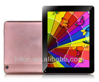 Cheapest Factory 9.7 inch quad core touch tablet with sim card