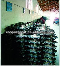 Good quality Ward harvester spare parts Roller