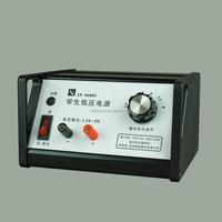 student 1.5v dc power supply
