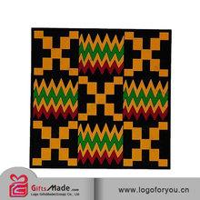 Best Quality Custom Logo New Design 3d 2d mat pad pvc coaster