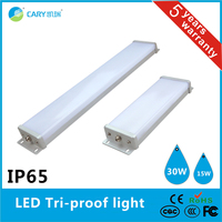 high lumen 2015 China alibaba 30W industrial led tri-proof lighting led tri proof light