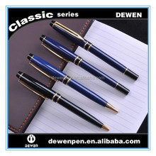 The traditional business pen gift set,gift set for men,wallet gift set with pen