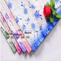 factory price beauty f flute corrugated paper sheets