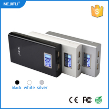 Best quality power bank charger 13000mah portable power bank for laptop