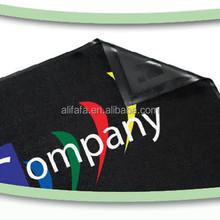 Customized Logo Printed Rubber Door Mat