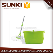 spark mate cleaning magic hurricane 360 spin mop by crystal