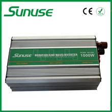 new products DC/AC power inverter luminous inverter 1kw 50Hz 60Hz