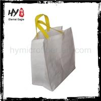 new design nonwoven bag, sublimation nonwoven bags, printed custom shopping bag