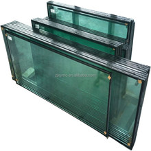 High quality XIANG YING Brand 4mm-8mm Low-E insulating glass