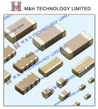 (Capacitor)Surface Mount Multilayer Ceramic Chip Capacitors for High Frequency, VJ HIFREQ Series