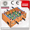 2015 promotional mini soccer table/ Wonderful Entertainment soccer table
