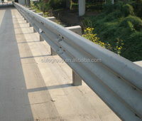 highway road safety guardrail from shandong huida traffic facility