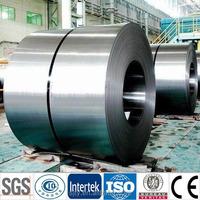 galvalume steel sheet with antifinger print