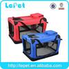 Portable Dog Carrier Pet Travel Bag/pet carrier airline approved/dog carrier oem