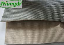 High elastic rubber car trunk mats