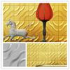 Popular Waterproof Wallpaper for Home Decorative