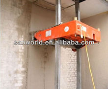 Auto rendering machine for wall,Automatic render machine for sale,cement plaster machine