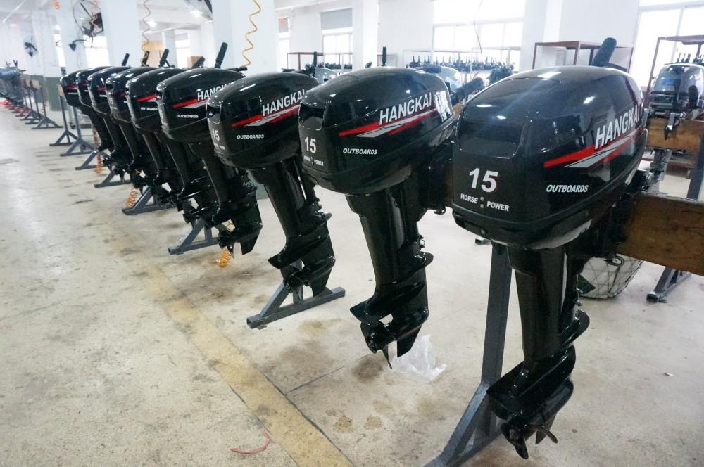 купить лодочный мотор китайского производства в самаре