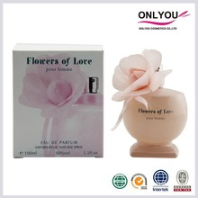 New Design Flower Pure Love Perfume For Women OLU362