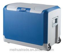 BIOBASE dc 12v mini portable car fridge, car freezer, car refrigerator