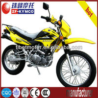 High quality china 400cc motorcycle for sale(ZF200GY)