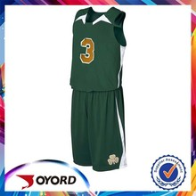 basketball play&match wearing nice basketball uniform