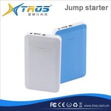 12v jump starter power bank car battery charger mini jump starter for 250cc motorcycle