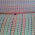 Textile fabrics/ yutes para calzado y sandalias famoso y buena calidad, buen mercado en America Latina desde China