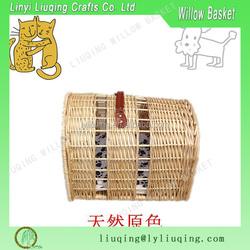 Best Factory DirectBrackets & willow pet bed/cat house