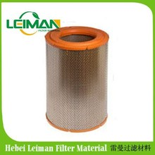 5010230841 RENAULT truck air filter /China produce air filter for truck