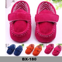 Red color babay shoes HIGH QUALITY BABY GIRL SHOES PINK COLOUR