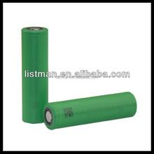 Authentic 18650 vtc4 battery 3.7v us18650vtc4 li-polymer 2100mah battery