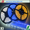 12 v/24V DC White Medium Brightness LED Strip Light (Tape Light) with 300 bright 3528 LEDs