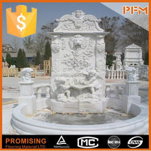 Manufactory well polished beautiful hand carved outdoor natural marble/granite stone water fountain