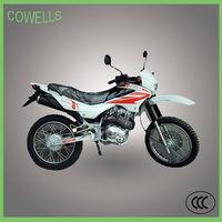 High quality 4-stroke dirt bike cheap 125cc