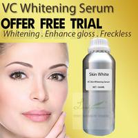 OEM Vitamin C Dissolve Melanin Serum For Skin Care