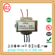 high quality Low-frequency EI--57 transformer