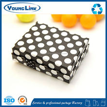 unique small beauty paper cupcake boxes cheap