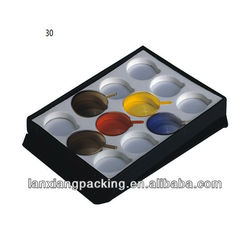 Small Glasses Display Round Case/Box Wholesale In China