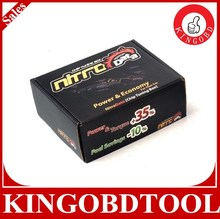 2014 New Arrival NitroData Chip Tuning Box D-2 for Diesel cars Fuel saving 10% for Audi,for bmw,Mercedes Benz and so many others