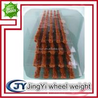 car tire sealant string