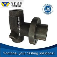 Yontone 33 Years Experience Mill T6 QT500-7 cast iron bell parts