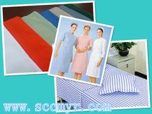 T/C twill uniform/workwear for nurse/doctor