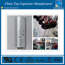 Recommended supplier Leading brand Fast delivery 400v 25kvar cylindrical power capacitor