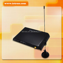 gsm terminal connect with ordinary telephone set, PBX , VOIP Gateway, Billing meter