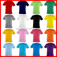 Import blank t shirts from China high quality low price