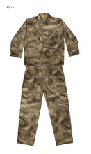 Durable material wholesale bdu army military clothing BUD set GZ340056