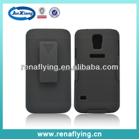 2015 new product belt clip holster case for samsung galaxy s5 wholesale China