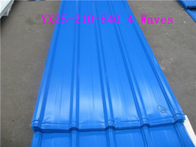 Color Coated Roofing Sheet | Steel Sheet | Galvanized Color Coated Metal Sheet