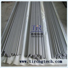 ASTM B381 Gr2 titanium bars/rods price per bar in stock